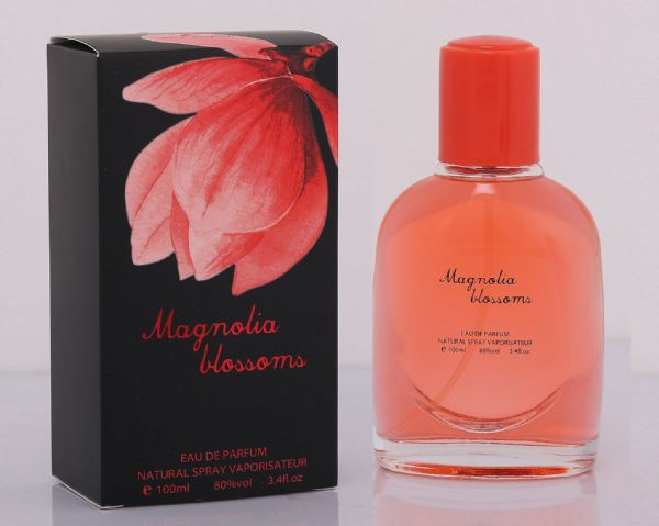 Magnolia Blossoms RED e100ml FP8081